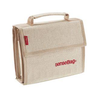 SenseBag tolltartó táska - 36 darabos